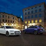 Audi A4/A4 Avant 35 sportにブラックエレガンスが登場!