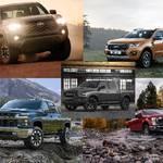 Pick upが世界では人気、海外/国産メーカーの新型が続々と!