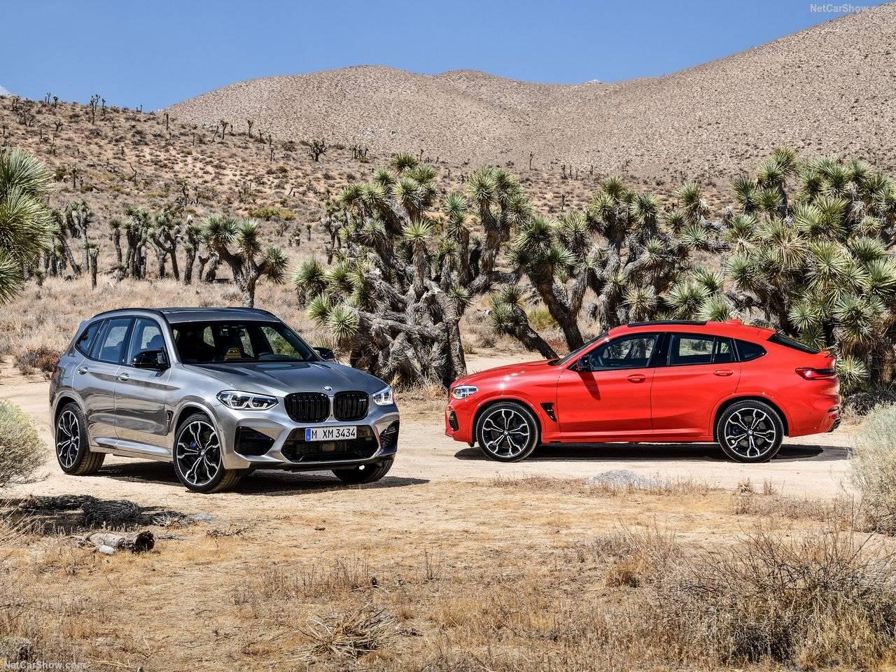 BMWから2つのMコンペティションモデルが新登場!