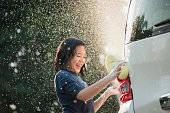 春が来た!洗車が楽しくなる新アイテムも登場!