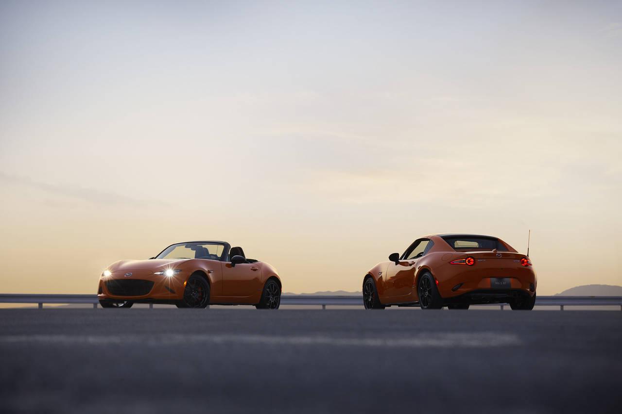 即完売必至!「マツダ ロードスター30周年記念車」4月5日より商談予約受付を開始