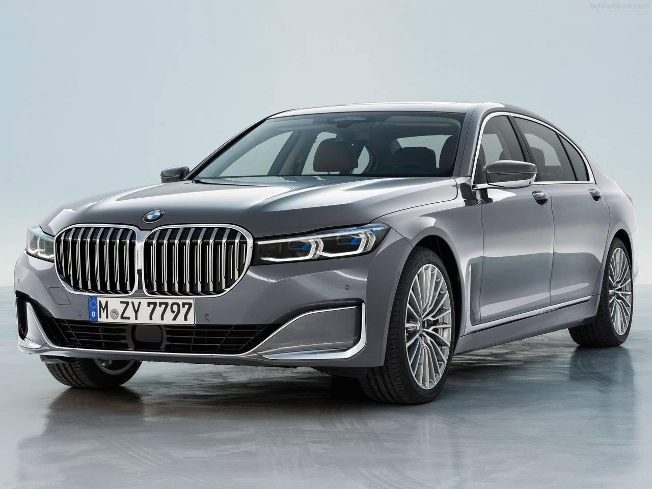 新型BMW 7シリーズ発表 販売開始は2019年秋頃?