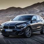 BMWからX2 M35iが登場、日本に導入されたら丁度良いサイズかも