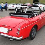 日本の自動車史の1ページを飾るスポーツカー、それがフェアレディです!