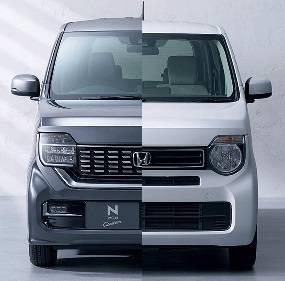 ホンダ 新型「N-WGN/N-WGN Custom」を先行公開!