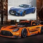 メルセデスベンツAMGから、市販&レースモデルが発表!