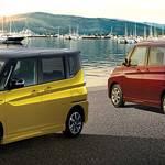 コンパクトなので何処でも運転しやすい!しかも室内は広い!スズキ・ソリオバンディットはまさにオールマイティです!