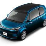 トヨタのトールワゴン、「ポルテ」・「スぺイド」が一部改良ならびに特別仕様車を発売!