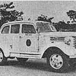 日本の安心を守る車、パトカーの歴史を辿ってみます!