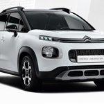 シトロエン100周年記念・特別仕様車をC3 エアクロスSUVに設定!