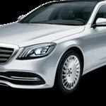 ベンツが「Sクラス」に特別仕様車「Grand Edition」を追加!