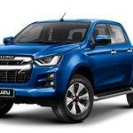 国内販売は?!いすゞから新型D-MAXが登場、タイから販売開始に!
