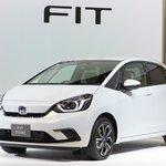 新型「フィット」ついにデビュー!東京モーターショー2019でワールドプレミア
