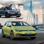 欧州でVW 新型ゴルフ発表、国内では現行型GTI TCRが受注開始に!