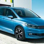 VW ゴルフ トゥーラン TDIから限定モデルが登場!
