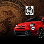 アバルトが限定モデル 595 コンペティツィオーネ・スティーレを販売!