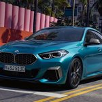 BMWから2シリーズグランクーペが登場、4ドアクーペの魅力満載!
