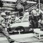 日産自動車 2016年11月度生産・販売・輸出実績(速報)