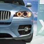 BMW X3、X4、X5の特別限定モデル「BLACKOUT」を導入
