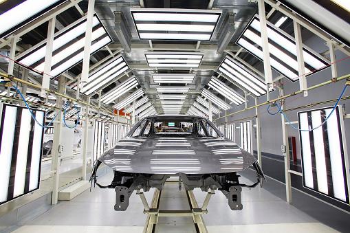 富士重工業 2017年暦年 生産・販売計画について  ~前年に続き、生産・販売とも100万台超えを計画~