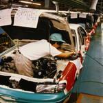 日産とタンチョンモーター、ミャンマーで自動車生産を開始