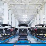 日産自動車 2016年12月度および2016年1月~12月累計 生産・販売・輸出実績(速報)