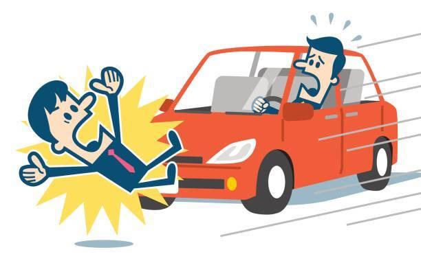 交通事故が起きやすいのは何時?交通死亡事故数は減少も、高齢者比率は54.4%と高水準。対策は?