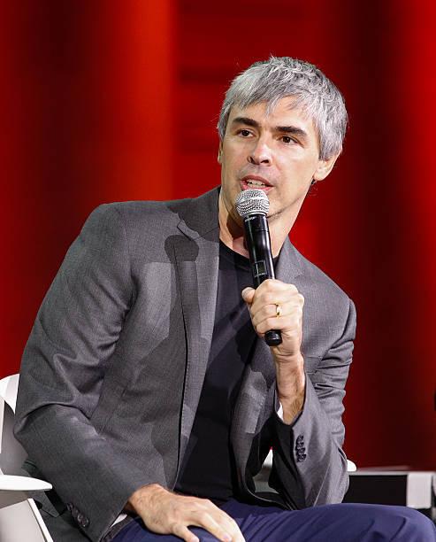 グーグルの共同創業者、ラリー・ペイジ氏は「空飛ぶ自動車」に並々ならぬ関心