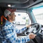離職率90%!アメリカのトラック運転手不足が社会問題化。無人運転は解決策になるのか?