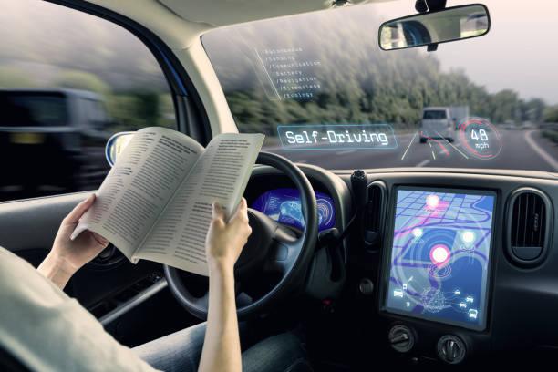 アメリカ人の2割未満が「自動運転車って怖い」と考えているらしい