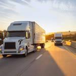 人手不足に悩むアメリカのトラック運転手、平均年齢は何と58歳!