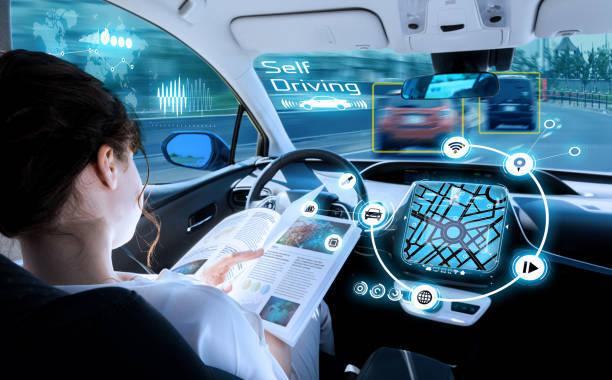電気自動車や自動運転車への投資や研究総額は、2022年までに35兆円もかかる!