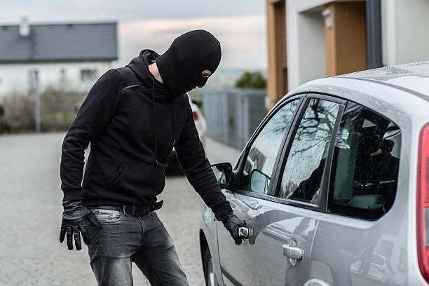 トランプ政権の自動車部品への追加関税政策のせいで、車泥棒が増加する?
