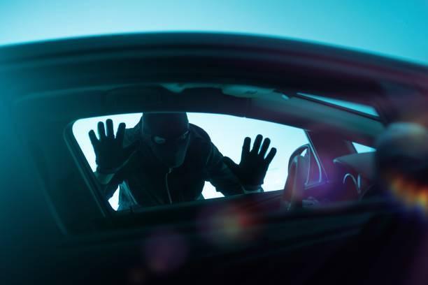トホホ、ホンダ車は窃盗犯の間で大人気。ターゲットで1位と2位を独占したばかりか・・・