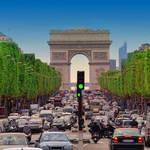 フランスの大都市で「渋滞税」徴収の動き。肝心の自治体は迷走中?