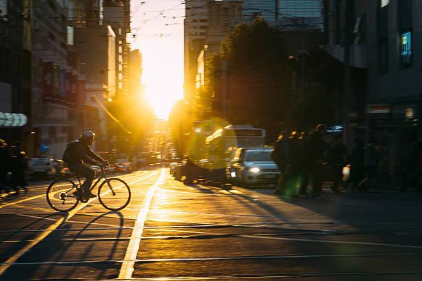 オーストラリアでは、5人に1人が自転車の利用者にイラッ。クラクション鳴らしたり、暴言吐いたりしているんだって