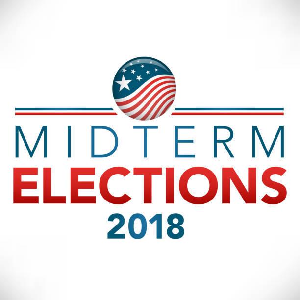 選挙の投票バナー