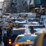 ニューヨーク市でも「渋滞税」導入構想が。バスの運行を円滑にすると言うが・・・