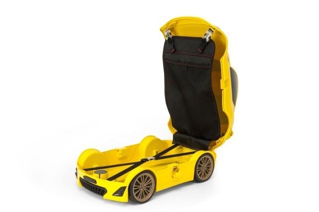 【子ども大歓喜】スポーツカー『スバルBRZ』型のキャリーケース  |  AppBank – iPhone, スマホのたのしみを見つけよう (505)