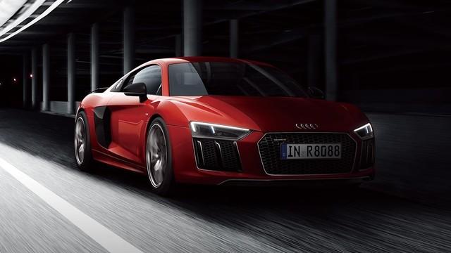 Audi R8 Coupé > アウディジャパン (527)
