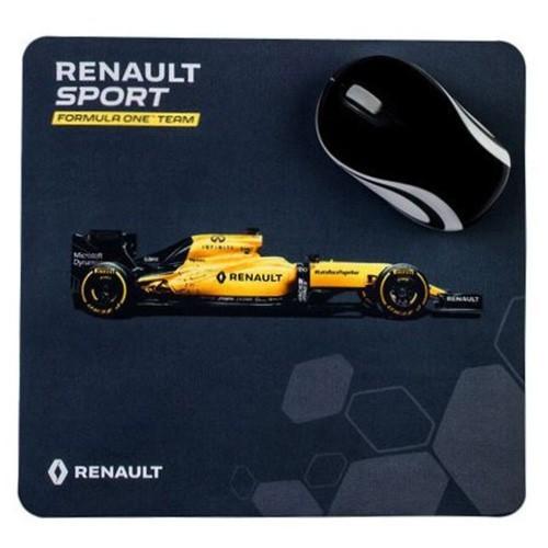 RENAULT SPORT F1 マウスパッド ¥1,...
