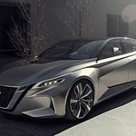 日産自動車、北米国際自動車ショーで コンセプトカー「Vmotion 2.0」、インフィニティ 「QX50コンセプト」を世界初公開 インフィニティの次世代中型SUVビジョンを示唆 -