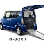 「N-BOX(エヌボックス)」シリーズが2016年暦年 軽四輪車新車販売台数 第1位を獲得 〜累計販売台数100万台を突破〜