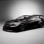 「LEXUS RC F GT3」を2017年シーズンGT3カテゴリーに投入 -デビュー戦は「デイトナ24時間レース」。日本ではSUPER GTシリーズに参戦-