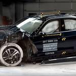 BMW2017年2シリーズクーペと3シリーズセダンがトップセーフティピックプラス賞を獲得