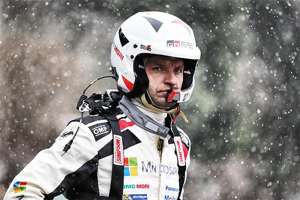 WRC第1戦ラリー・モンテカルロ デイ4ヤリ-マティ・ラトバラが2位でフィニッシュWRC復帰戦でモナコの表彰台に立つ | トヨタグローバルニュースルーム (2135)