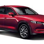 新型「マツダ CX-5」の予約受注が好調 −「洗練された力強さ」を表現したデザインが多くのお客さまから好評−