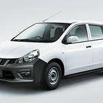 マツダ、「ファミリアバン」を一部改良 −エマージェンシーブレーキや車線逸脱警報を全車に標準装備−