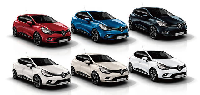 Renault Japon | Official Web Site | RENAULT PRESSE #61 WHAT'S NEW:「さらなる上質さ」を追い求めて ルノー ルーテシアが進化 (2918)