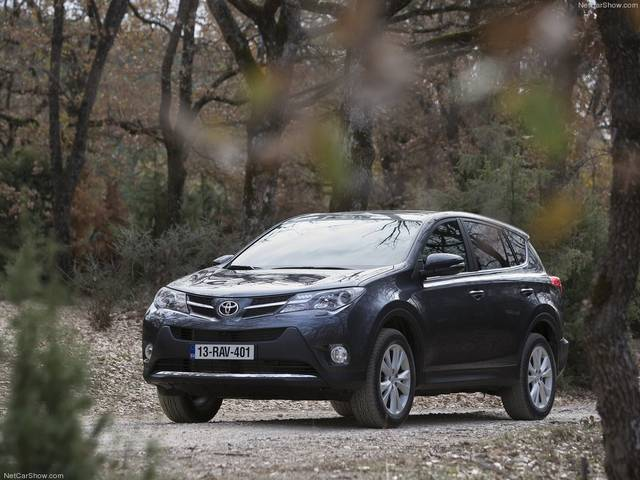 Toyota - pictures, information & specs (3139)